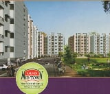 Photo 3 BHK Apartment For Sale at Kalindi Mid Town