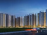 Photo Windmere, Madhyamgram - 3 BHK Apartment - For...