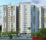 Photo 2 BHK 899 Sq. Ft. Apartment for Sale in Excella...