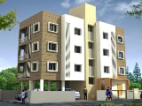Photo 2BHK+2T (1,250 sq ft) Apartment in Hinoo, Ranchi