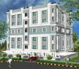 Photo 2 BHK 1050 Sq. Ft. Apartment for Sale in Lahari...