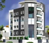Photo 3 BHK 2860 Sq. Ft. Apartment for Sale in Lahari...