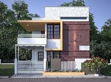 Photo 3BHK+2T (1,000 sq ft) + Pooja Room Villa in...