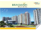 Photo Marg Brindavan - 2, 3 BHK affordable apartments...