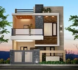 Photo 2BHK+2T (1,856 sq ft) BuilderFloor in Sector 9,...