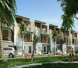 Photo 3 BHK 1975 Sq. Ft. Villa for Sale in M1...