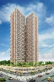 Photo 3BHK+2T (1,400 sq ft) Apartment in Anand Nagar,...