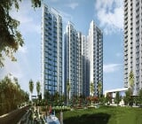 Photo 2 BHK 701 Sq. Ft. Apartment for Sale in Godrej...
