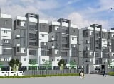 Photo 3BHK+3T (1,506 sq ft) Apartment in Bandlaguda...