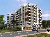 Photo 1BHK+2T (709 sq ft) Apartment in Ambernath...