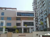 Photo 4BHK+4T (3,333 sq ft) Servant Room Apartment in...