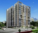 Photo 1 BHK 730 Sq. Ft. Apartment for Sale in...