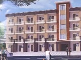 Photo 1BHK+1T (530 sq ft) Apartment in Mohali Sector...
